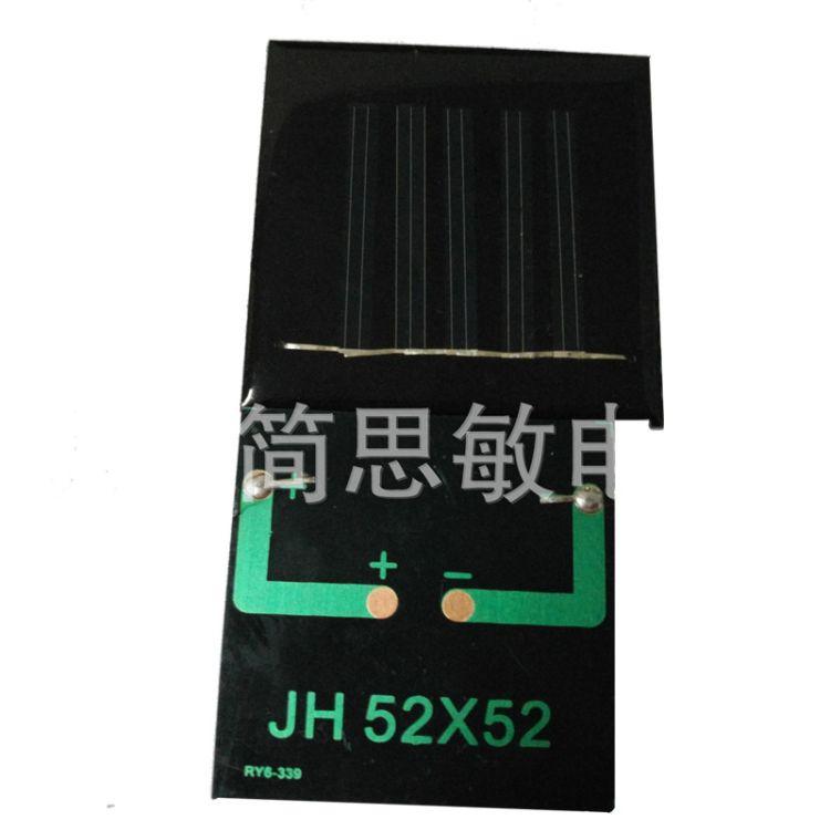 厂家批发 太阳能滴胶电池板 多晶硅板光伏板 太阳能电池板组件