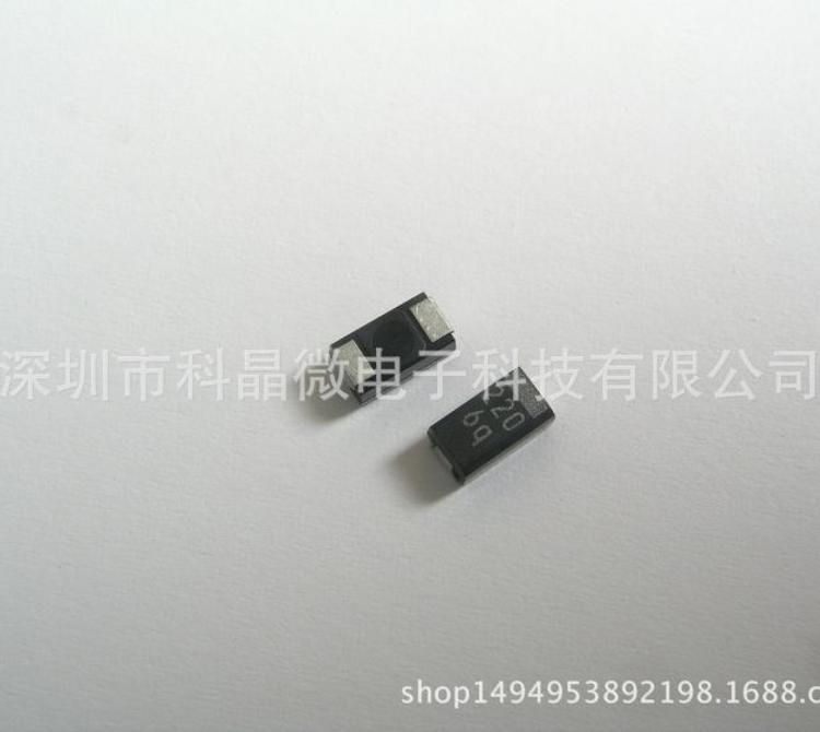 CA45C227M0JA AVX 贴片钽电容TAJC227M006RNJ 6032 2312 6.3V 220
