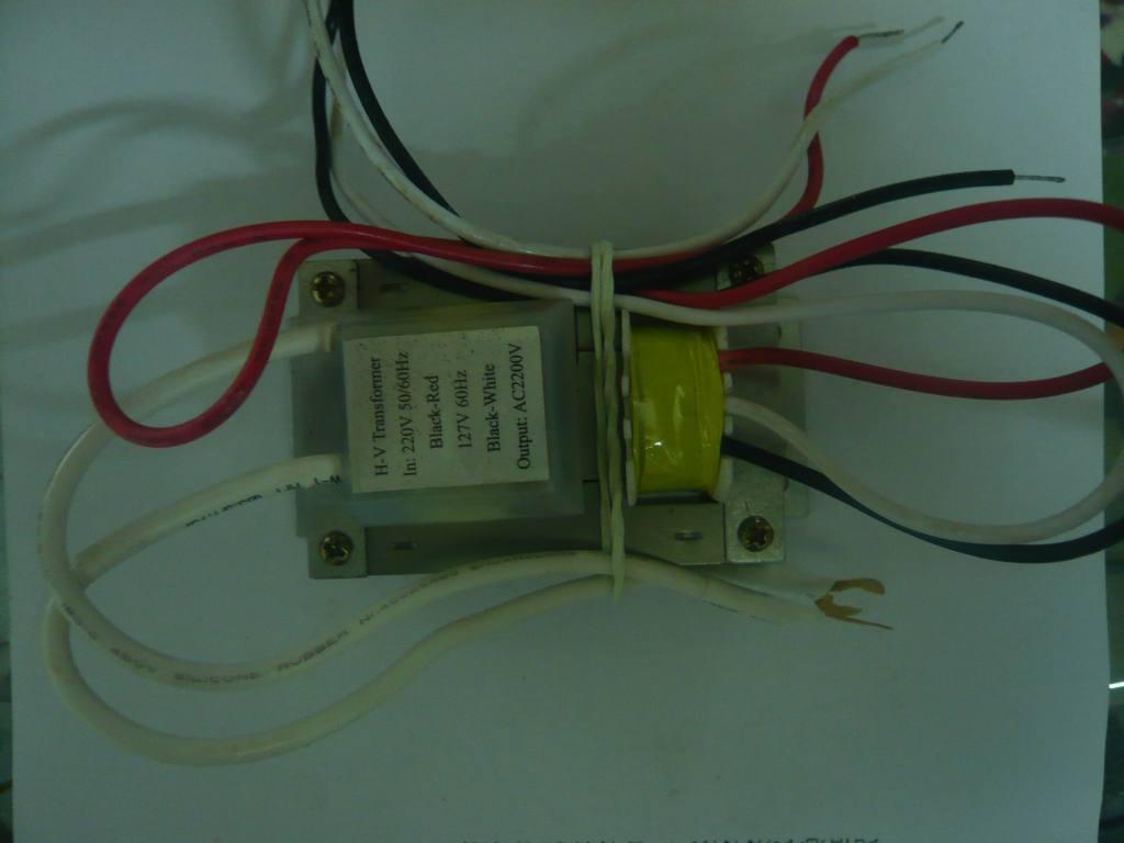 工厂货源电感高压包灭蚊灭蝇电感镇流器批发
