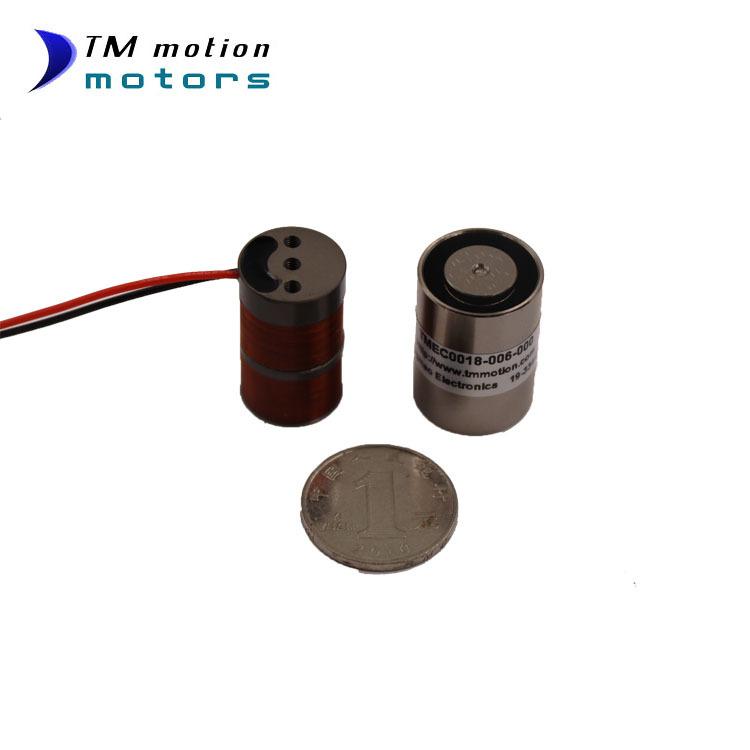 高质量-高响应圆柱型音圈电机-音波马达 品质保障 欢迎您的来电咨询