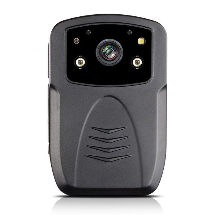 先锋高清红外夜视现场工作记录仪D800