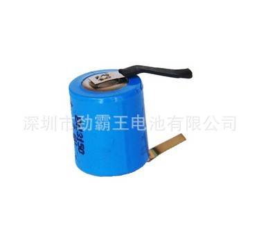 ER13150电池厂家供应广泛用于烟雾侦探/警务报警/ER13150电池