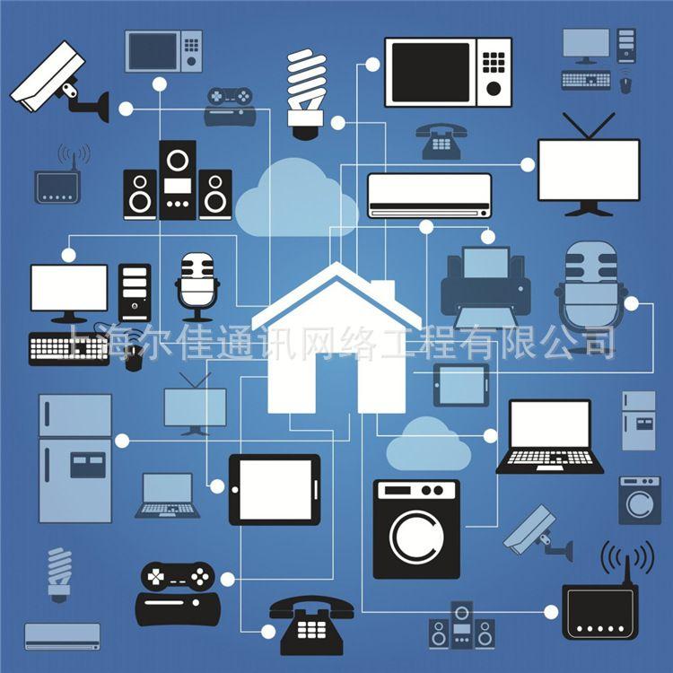 智能家居全屋定制智能装修系统无线智能家居设计解决方案homekit