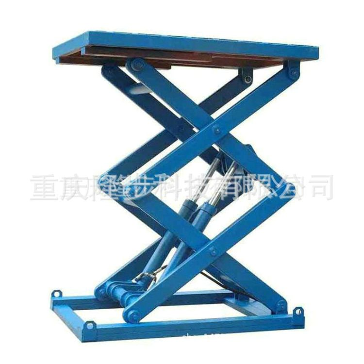 供应卸货平台 卸货平台 移动 物流卸货平台