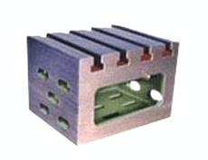 供应铸铁方箱-检验铸铁方箱-刮研铸铁方箱-划线方箱