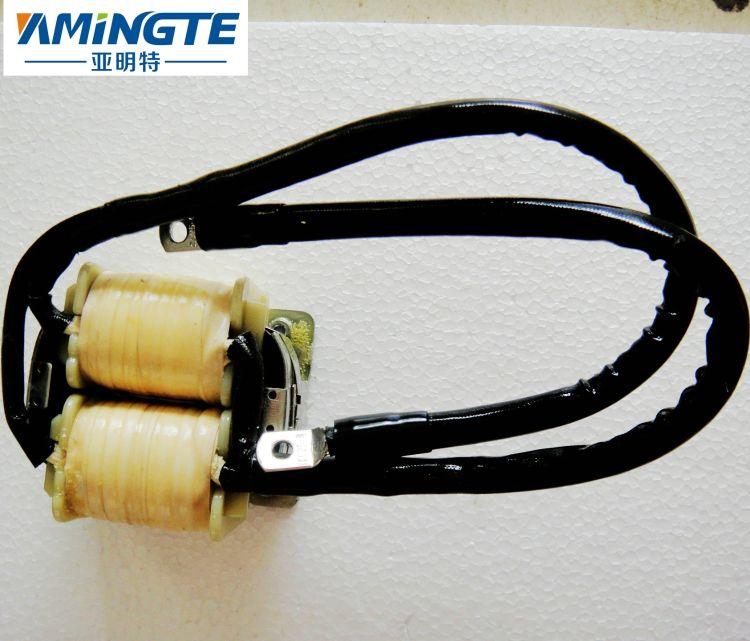 K424-057 输入 输出 平波电抗器  纯铜绕制 生产厂家批发定制