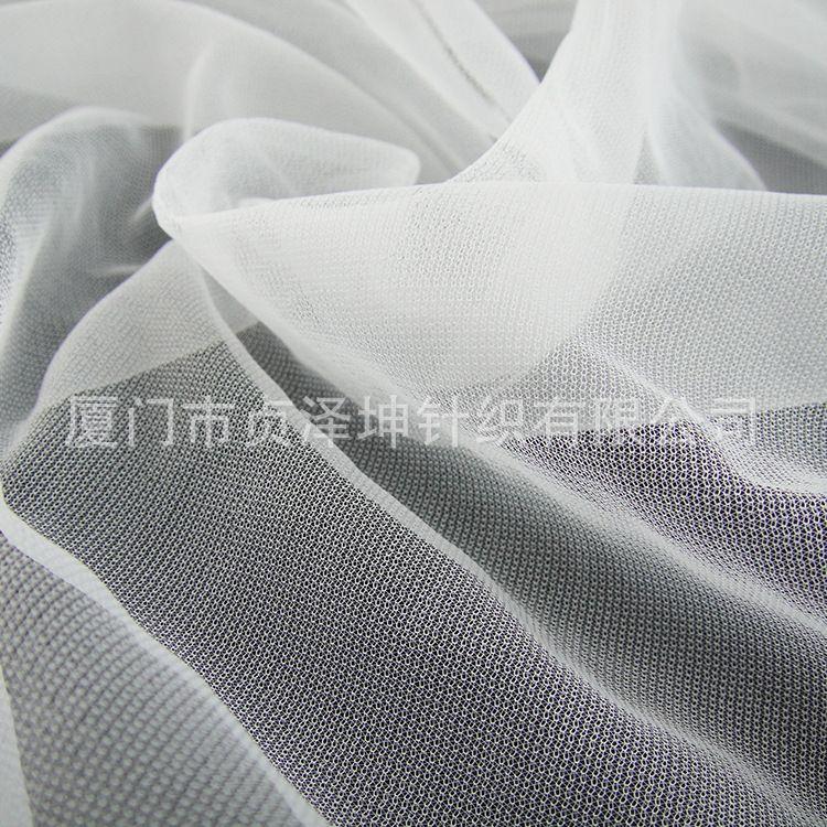 供应锦纶软纱/20D平布