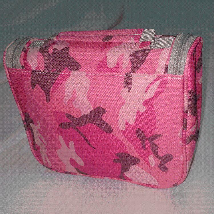厂家定制洗漱包旅行外出便携洗漱包袋