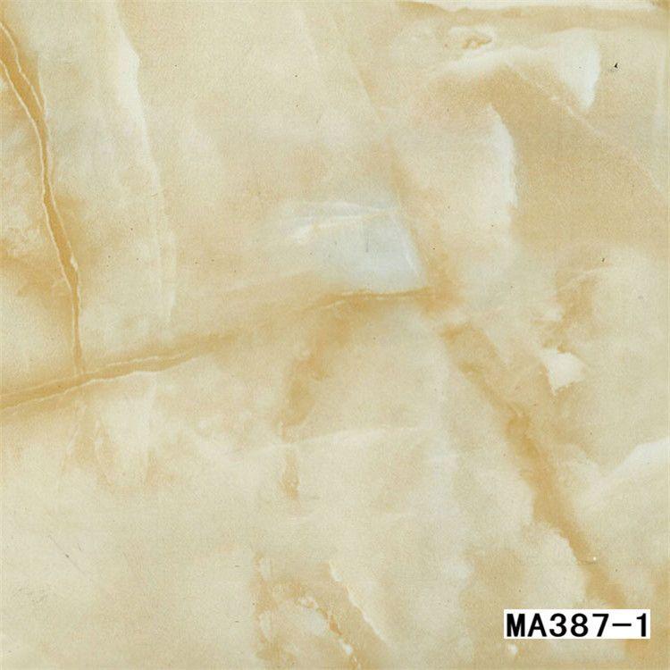 江西水转印膜  大理石玉石纹  石纹水转印披覆膜
