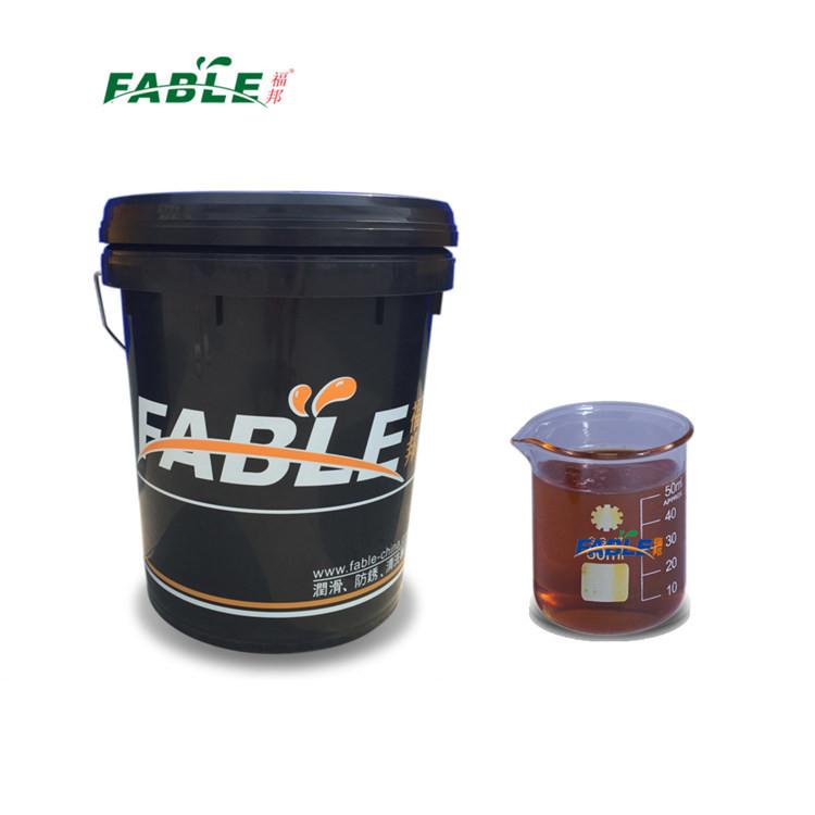 福邦油性攻牙油FT系列 金属切削专用攻牙油 攻丝使用寿命长