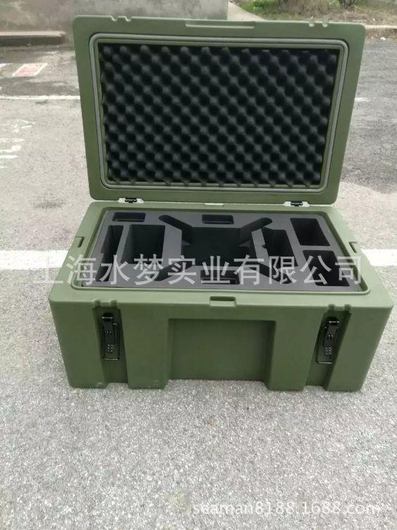 户外摄影器材箱数码电脑摄影摄像及配件收纳箱大疆精灵四护护箱