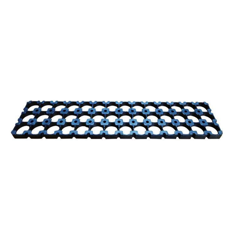 18650锂电池支架 3x14固定连接组合支架 锂电池支架厂家现货供应