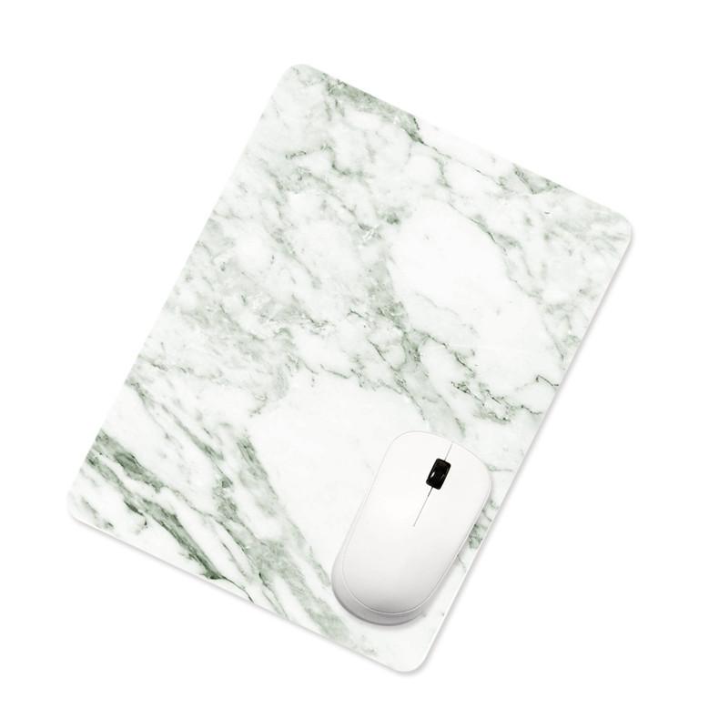 皮革两用鼠标垫餐垫双面纯色PU鼠标垫商业广告定制LOGO鼠标垫
