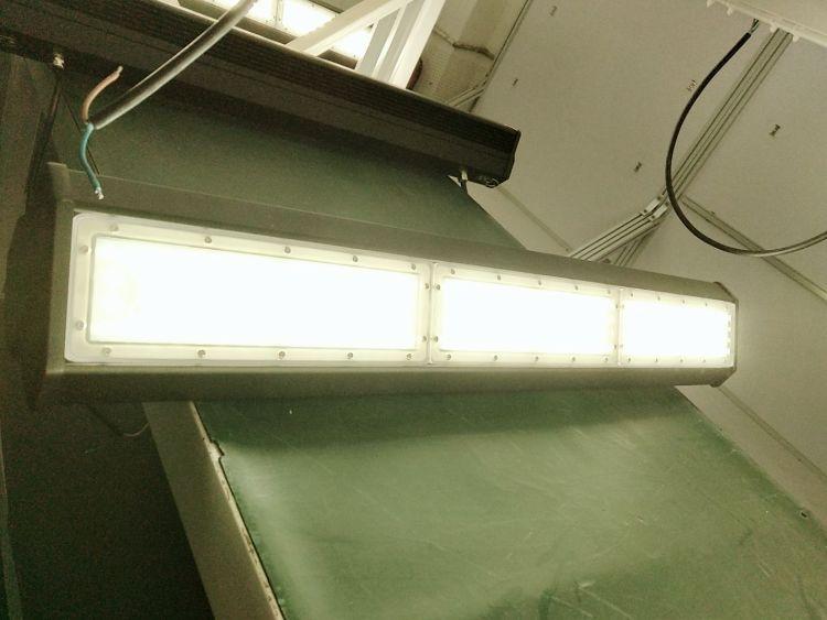 50W 100W 150W 200W led线条灯 室外室内