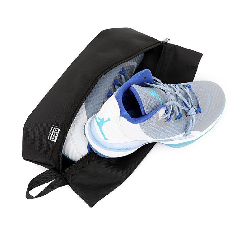 旅行便携衣物球鞋袋收纳袋整理包鞋包旅游杂物运动收纳包鞋袋防水