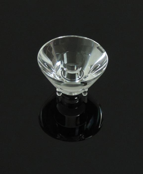LED透镜 CREE小角度透镜 摇头灯透镜 3度LXP3503PM
