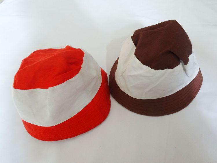 库存处理外贸款儿童针织帽子,儿童遮阳帽 针织款,纯棉款