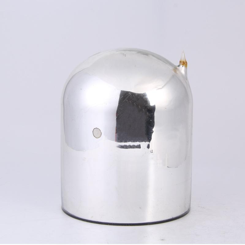 热销供应 真空玻璃大口内胆 保温热水壶胆实体厂家