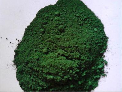 供应耐火级氧化铬绿99.5% 三氧化二铬