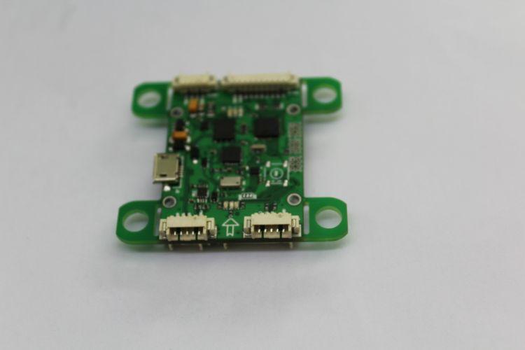开源MINI APM V飞控 多轴四轴 可自动导航 支持外接GPS和罗盘