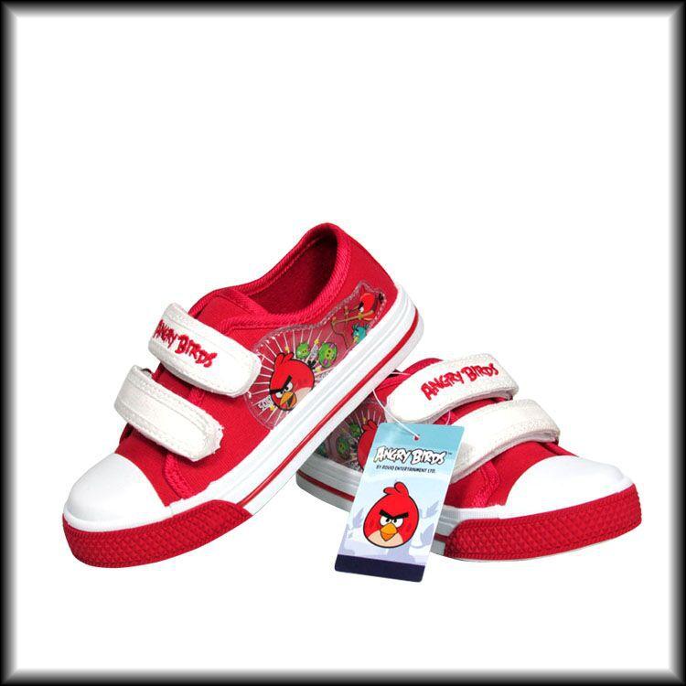 2018秋季新款儿童帆布鞋低帮男女红色童休闲学生布鞋童鞋批发