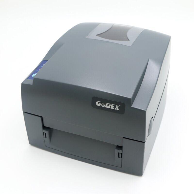 GODEX科诚G530 条码打印机   不干胶标签打印机300dpi 打印清晰