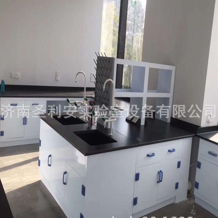 厂家PP实验室台家具批发 价格实验室台家具