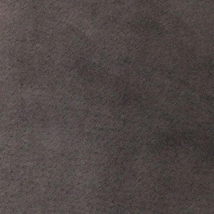 2厂家直销猪皮二层反绒人造皮革面料猪巴戈黑色二层皮革 现货批发