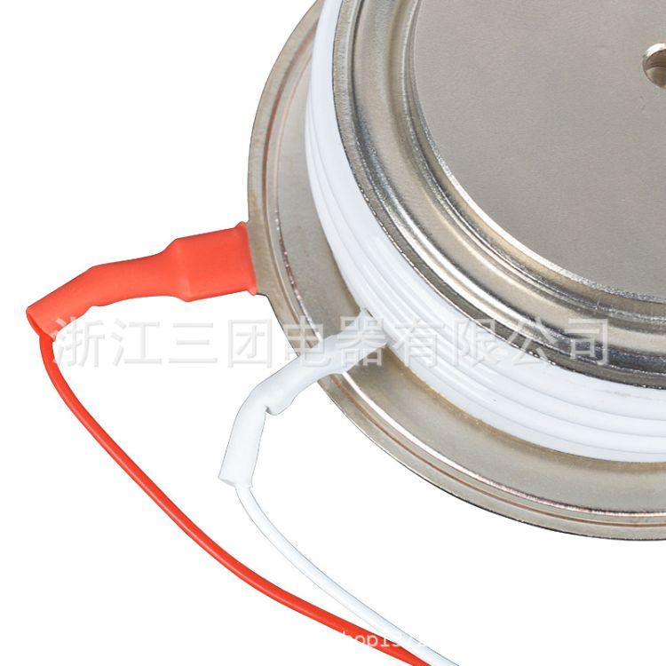 大电流KP-800A可控硅 凸型 平板式普通晶闸管1200V 1400V 1600V方便顾客