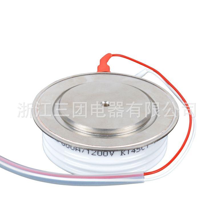 大电流KP-800A可控硅 凸型 平板式普通晶闸管1200V 1400V 1600V创造变化