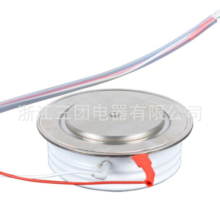 大电流KP-800A可控硅 凸型 平板式普通晶闸管1200V 1400V 1600V推荐咨询