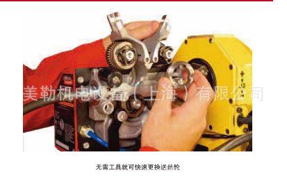林肯机器人焊机送丝机AutoDrive 4R1004R220自动化送丝机