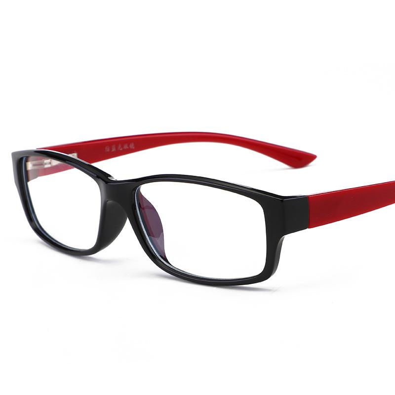 铸源同款负离子能量眼镜防蓝光辐射手机电脑近视眼镜平光护目镜镜
