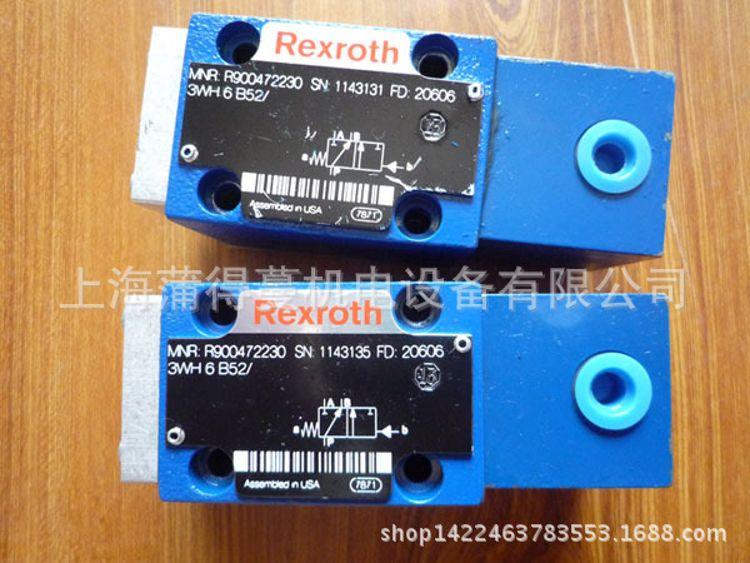 2.0160 H10XL-A00-0-M德国REXROTH/力士乐原装进口