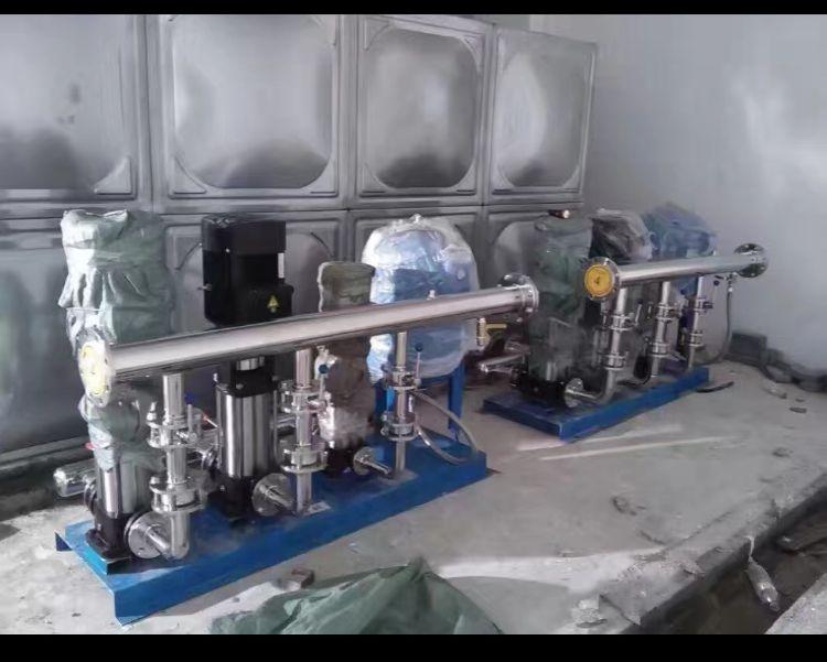 恒压供水设备厂家直销