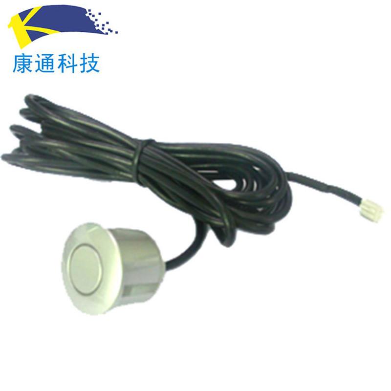 厂家直销12mm超声波接受传感器 40KHZ防盗智能感应超声波传感器