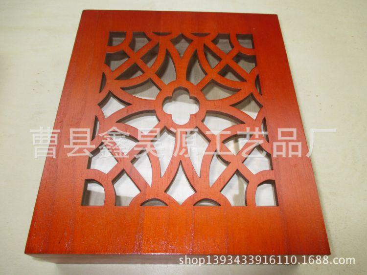 创意喜糖果木盒 |镂空雕刻饰品盒|收纳盒|婚庆用品