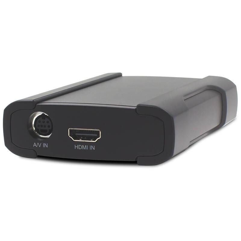 天创恒达530HDV视频采集卡ps4电脑switch游戏直播数据USB高清HDMI