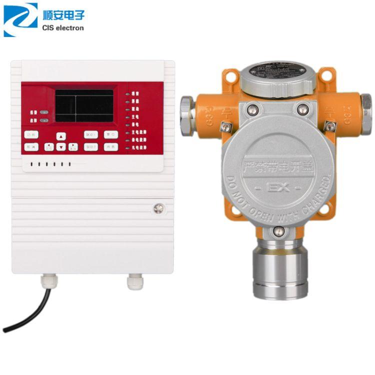 全国货到付款防爆型甲醛浓度报警器RBT-6000 甲醛检测仪