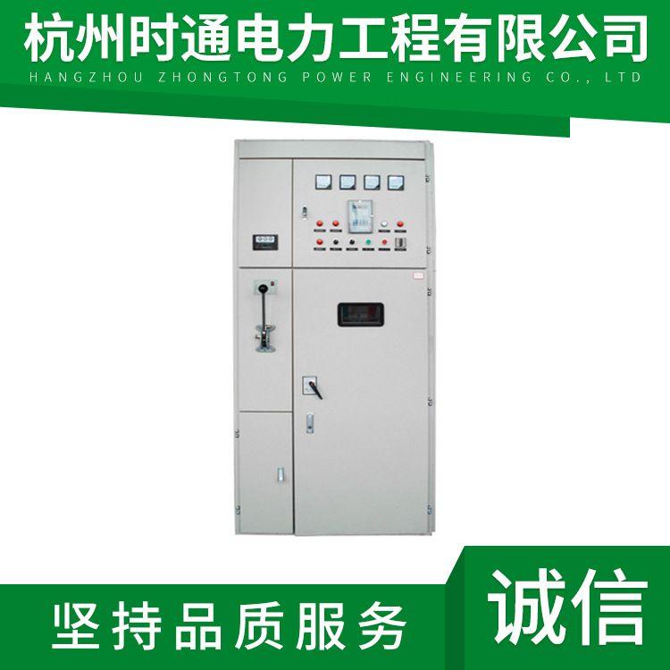 交流低压配电柜  配电房服务 GGD维护 时通电力上门安装检测试验