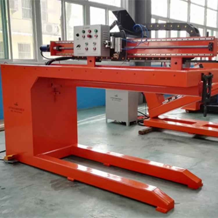 非标定制金属直缝焊机 不锈钢直缝焊机 钢管焊接机厂家直销