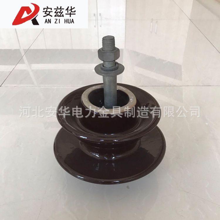 厂家供应低压蝶式绝缘子 空架低压线路瓷瓶绝缘子瓷碌 欢迎订购