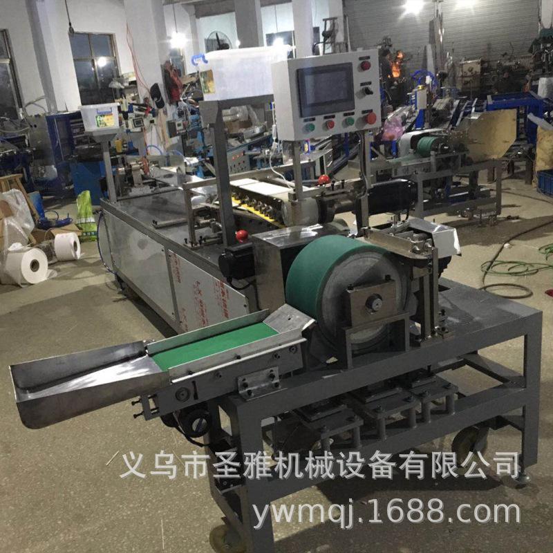 厂家直销纸棒机 实心纸棒机 棒棒糖纸棒机圣雅机械工厂批发定制