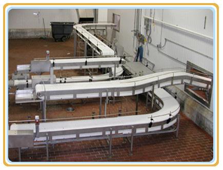舒和厂家直销 链网输送线 自动化流水线 质量可靠