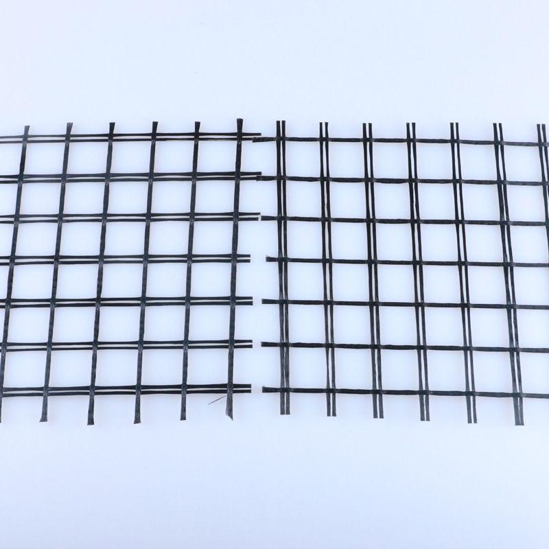 金達 雙向玻纖格柵 路面路基用玻纖土工格柵