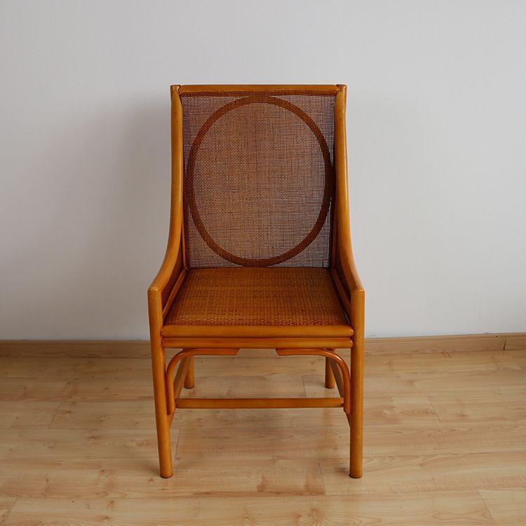昌盛藤器 户外家具 庭院椅组合 室外休闲藤椅 阳台椅 子餐椅