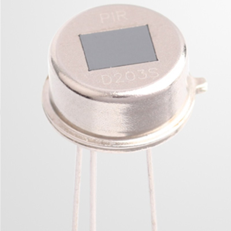 厂家直销D203S人体感应热释电红外传感器 量大从优 批量供应