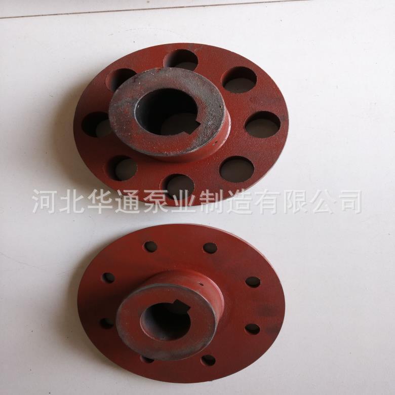 联轴器 铸钢联轴器 三爪联轴器 加工定做 联轴器