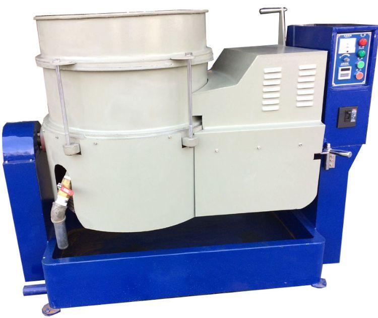 厂家直销流动式涡流机自动翻转出料 变频调速功能品质保证免费试