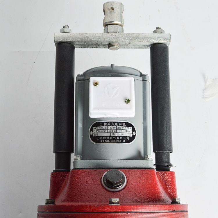 MYT1电力液压推动器YT1-25Z/4塔机塔吊抱闸刹车罐油泵 电力液压罐